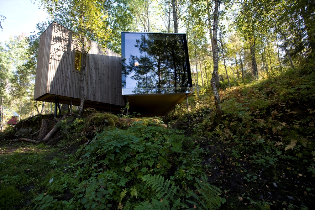 4 norway juvet landscape hotel norwegian architecture interior design niezwykle wnetrza styl skandynawski