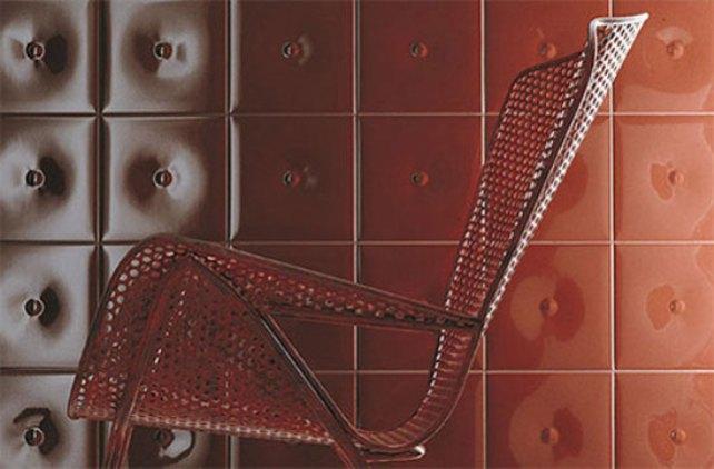 5_Rex_Ceramiche_Artistiche capitonne tufted tiles luxurious home decor interior design wloskie plytki nietypowe kafelki luksusowe