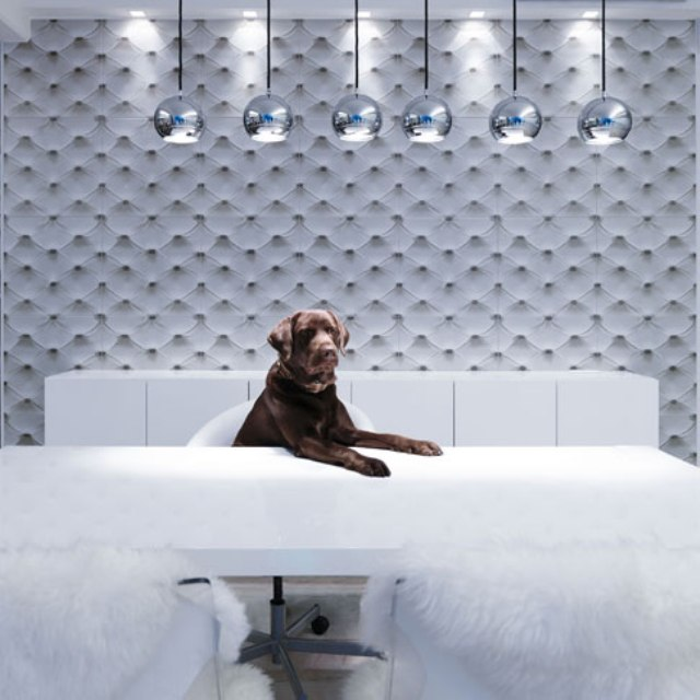 7 Ceracasa Capitoné capitonne tufted tiles luxurious home decor interior design wloskie plytki nietypowe kafelki luksusowe