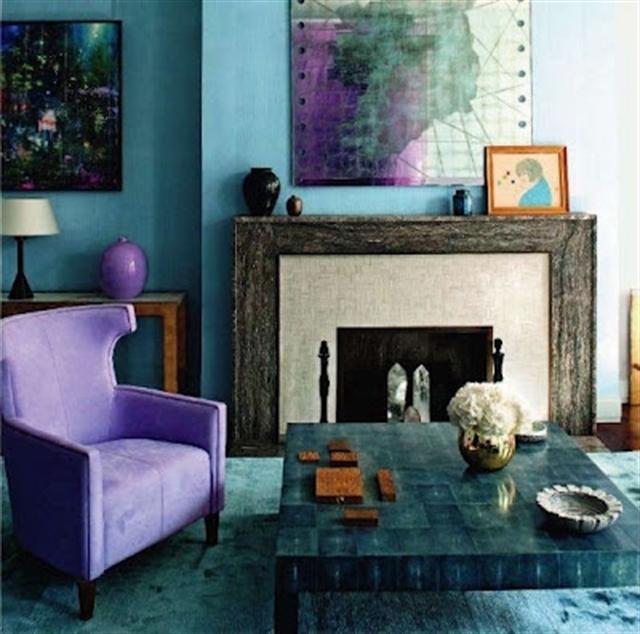 7 turquoise home ideas interior design colorful walls projektowanie wnetrz kolory w mieszkaniu niebieksie sciany alfresco porch decoration