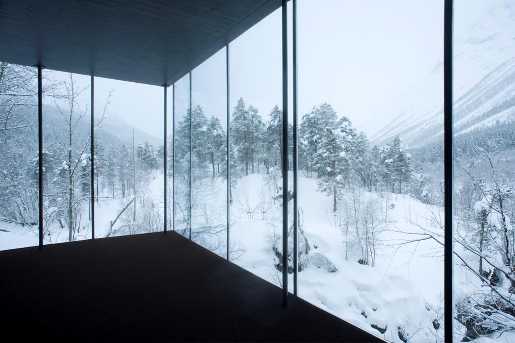 9 norway juvet landscape hotel norwegian architecture interior design niezwykle wnetrza styl skandynawski