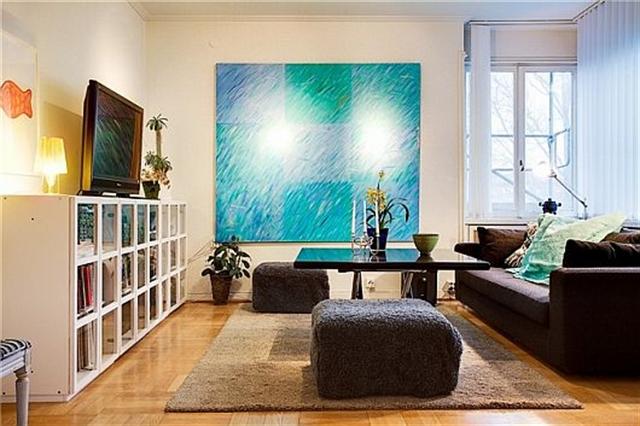 9 turquoise home ideas interior design colorful walls projektowanie wnetrz kolory w mieszkaniu niebieksie sciany alfresco porch decoration