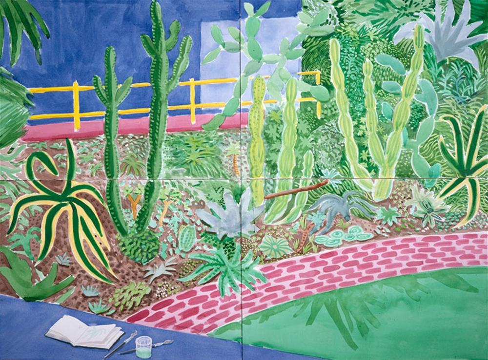 1 cactus inspired furniture design meble insirowane natura interior design home decor ideas pomysly do mieszkania rosliny