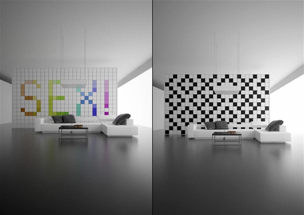 Pixel art czyli wsp cze ni pointyli ci w wiecie designu for Pixel people interior designer