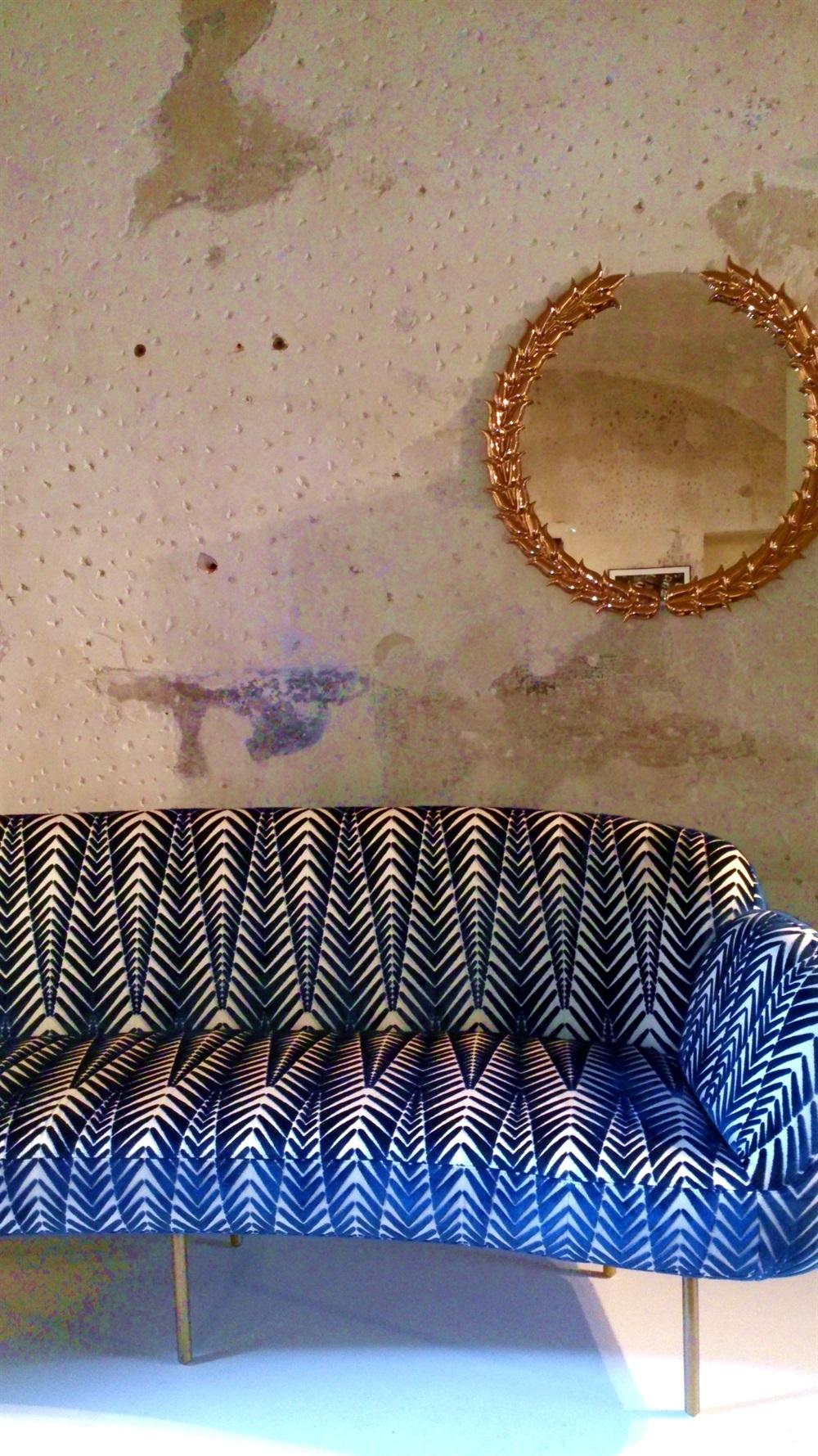 14 fuorisalone milan design week 2015 rossana orlandi nika zupanc gufram marimekko scarlet splendour interior design luxurious furniture meble luksusowe projektowanie marcel wanders