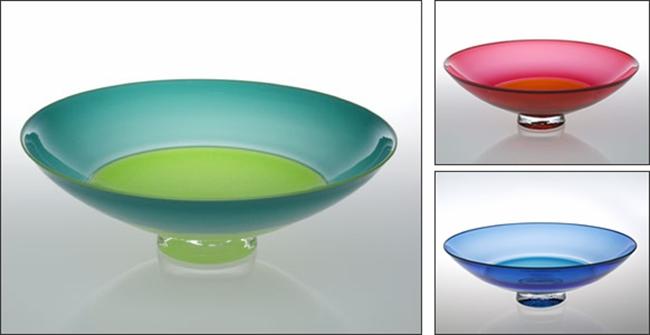 14_Incalmo_bowls_tsuga studios colorful venetian glass art interior design home decor kolorowe szklo weneckie szklane dekoracje wnetrza