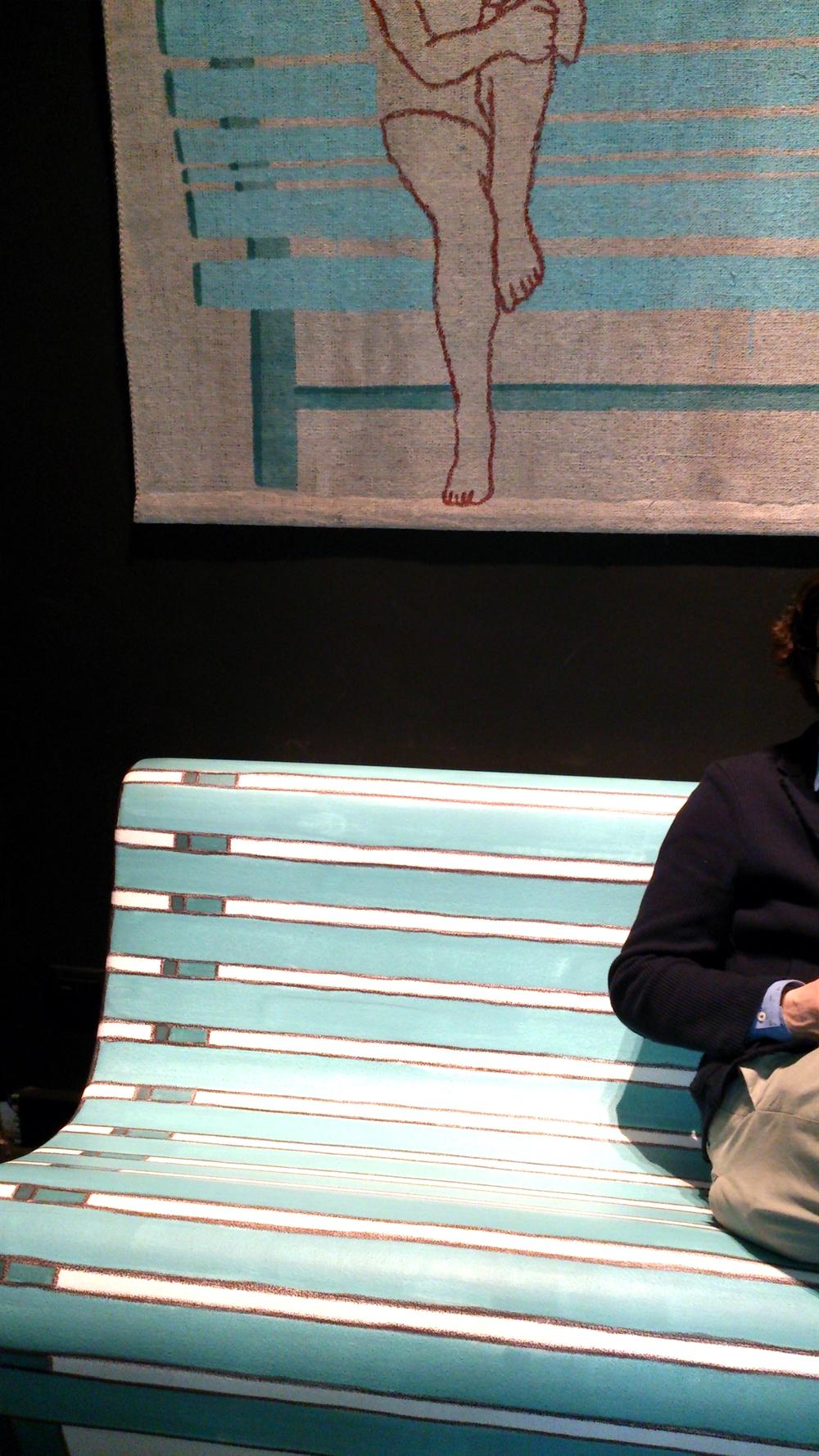 18 fuorisalone milan design week 2015 rossana orlandi nika zupanc gufram marimekko scarlet splendour interior design luxurious furniture meble luksusowe projektowanie marcel wanders