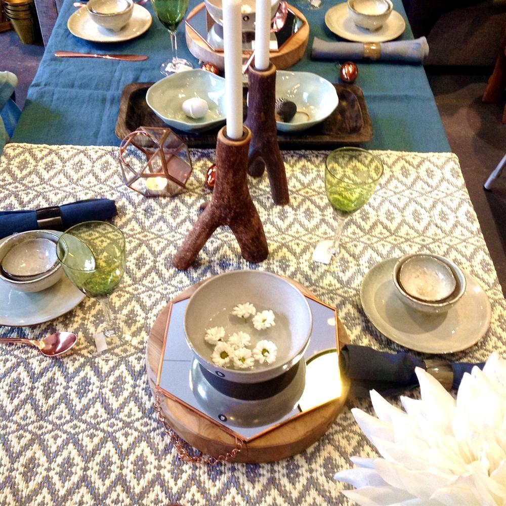 18 malabelle warsztaty stylizacji interior design styling workshop home decor dekoracja stolu minimalizm minimalist home style scandinavian chic