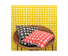 2 westwing marimekko Skinny laMinx graphic pattern scandinavian style minimal home interior design minimalizm w domu graficzne wzory