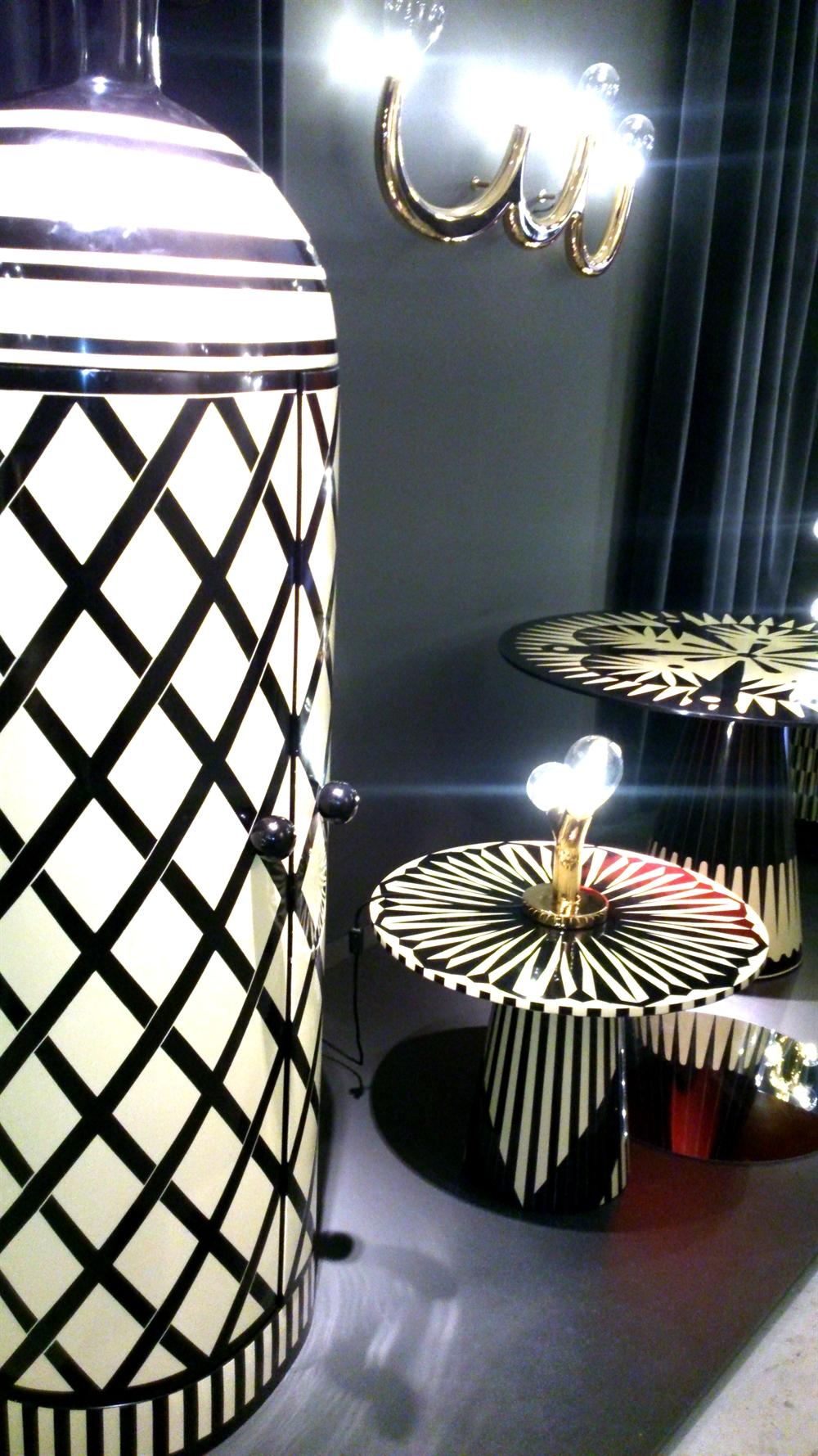 24 fuorisalone milan design week 2015 rossana orlandi nika zupanc gufram marimekko scarlet splendour interior design luxurious furniture meble luksusowe projektowanie marcel wanders