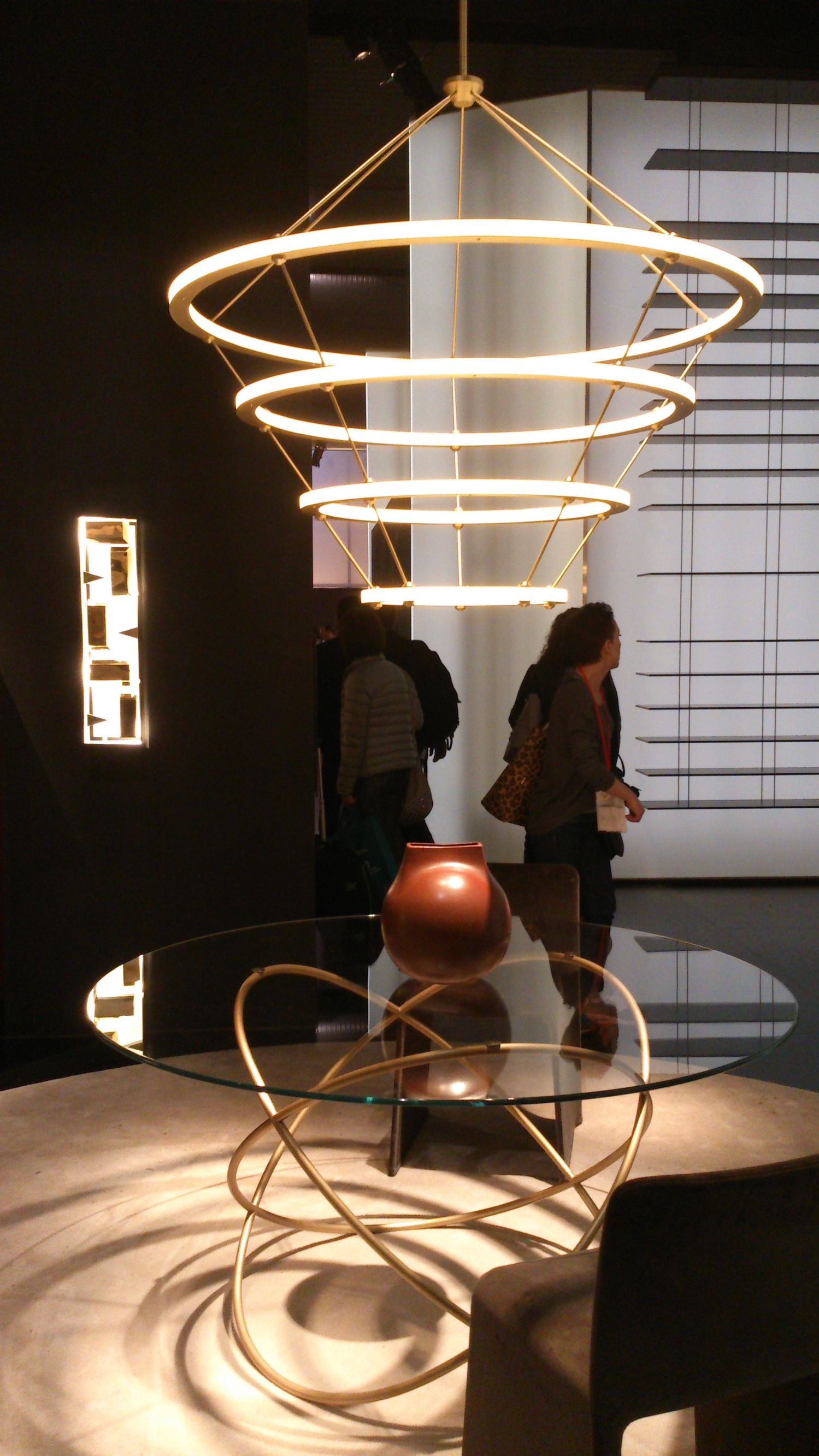 5 molteni isaloni salone del mobile 2015 milan targi meblowe w mediolanie interior furniture light fixtures design tendencies trends review