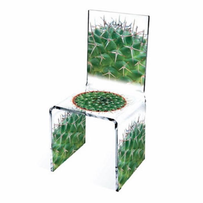 6_Cactus_Chair_Designer_O._Vignaud_ cactus inspired furniture design meble insirowane natura interior design home decor ideas pomysly do mieszkania rosliny