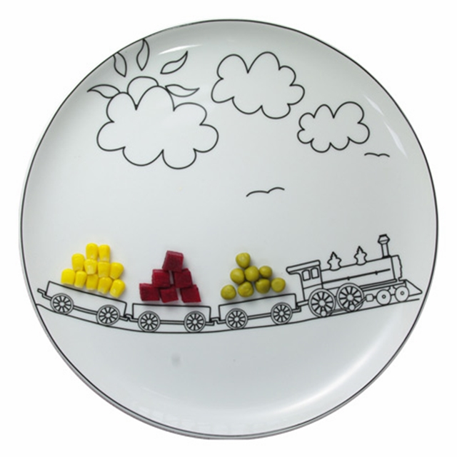 19 BS-Toy-plates-by-Boguslaw-Sliwinski food art design funny dinner home kids party ideas table decorating
