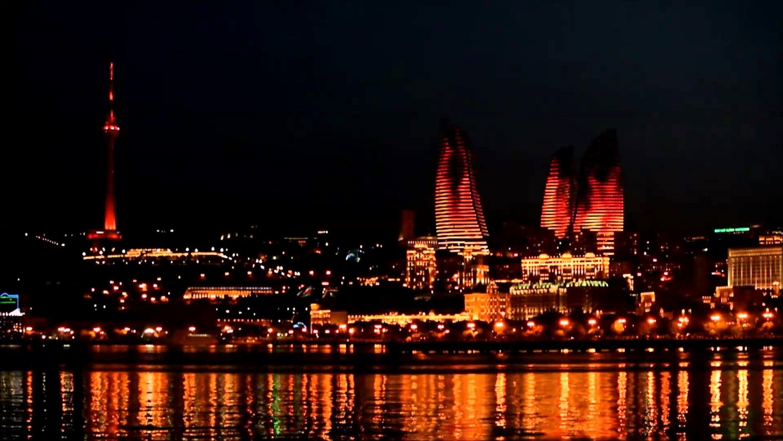 1 flame towers baku azerbaijan extreme architecture modern building innovative venues nowoczesna architektura odwazne projekty