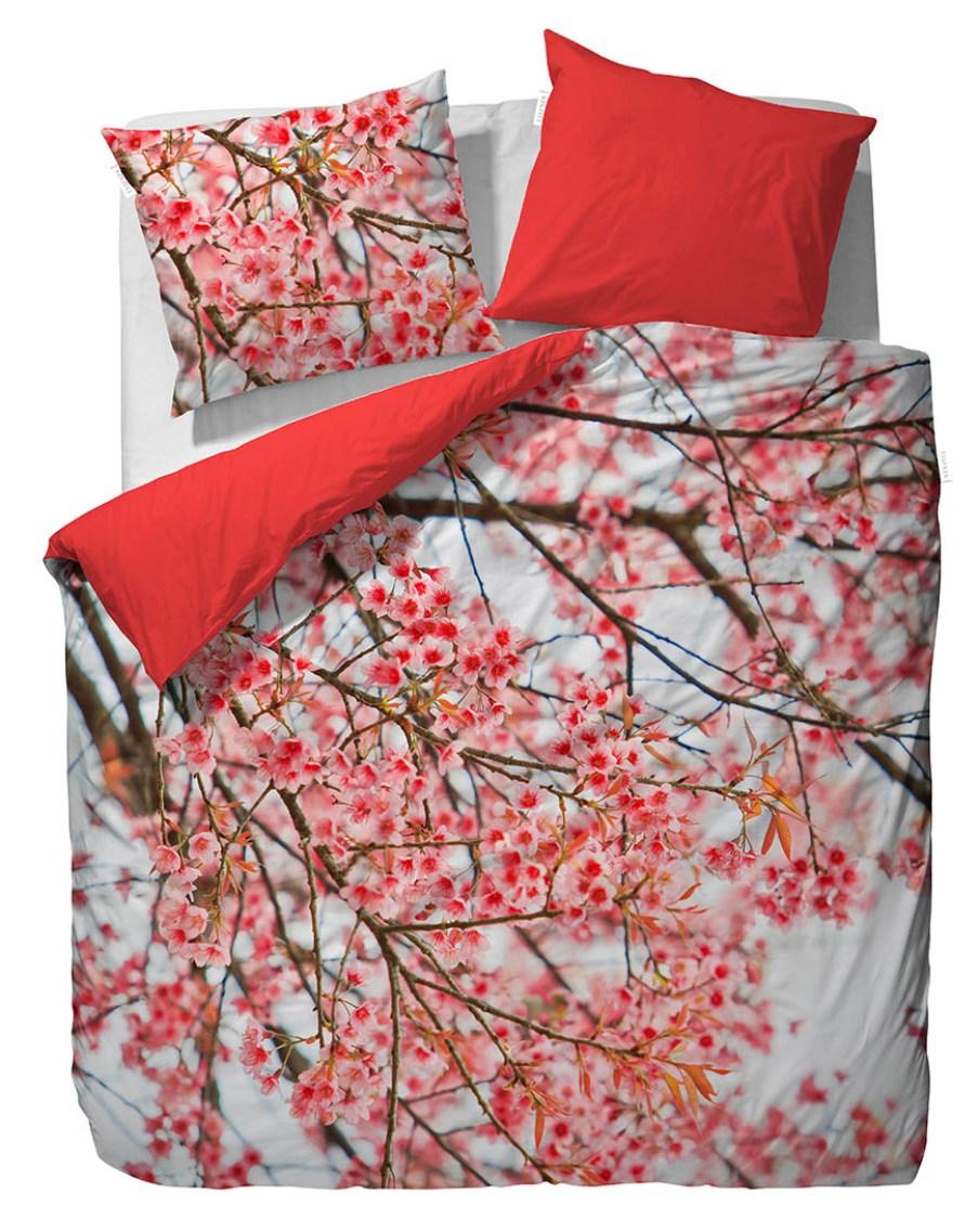11 Pościel Elif Essenza bedsheet bedroom interior design kolorowe wnetrza holenderski design PIP Studio westwing forelements blog