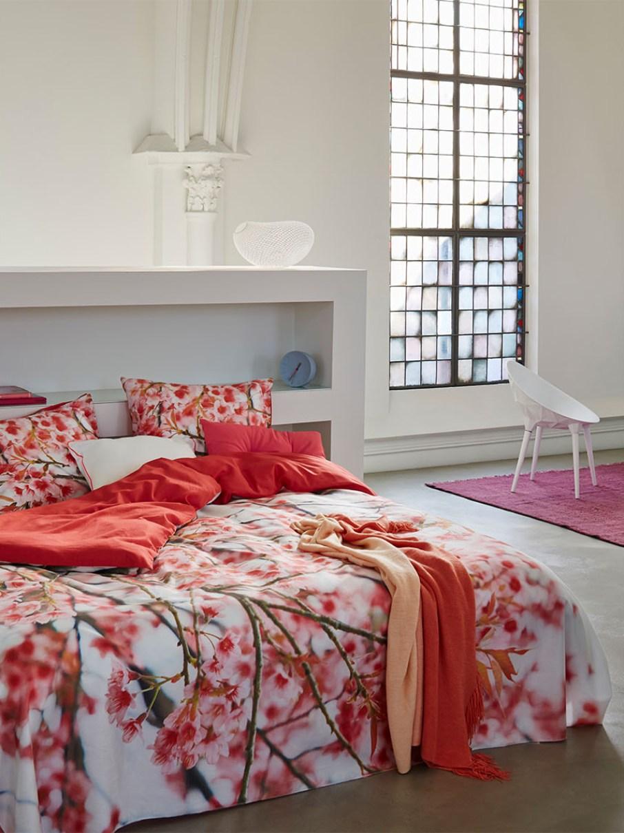 12 Pościel Elif Essenza bedsheet bedroom interior design kolorowe wnetrza holenderski design PIP Studio westwing forelements blog