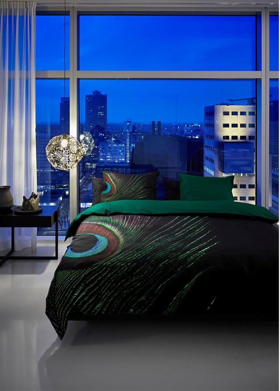 14 Pościel Suha Essenza bedsheet bedroom interior design kolorowe wnetrza holenderski design PIP Studio westwing forelements blog