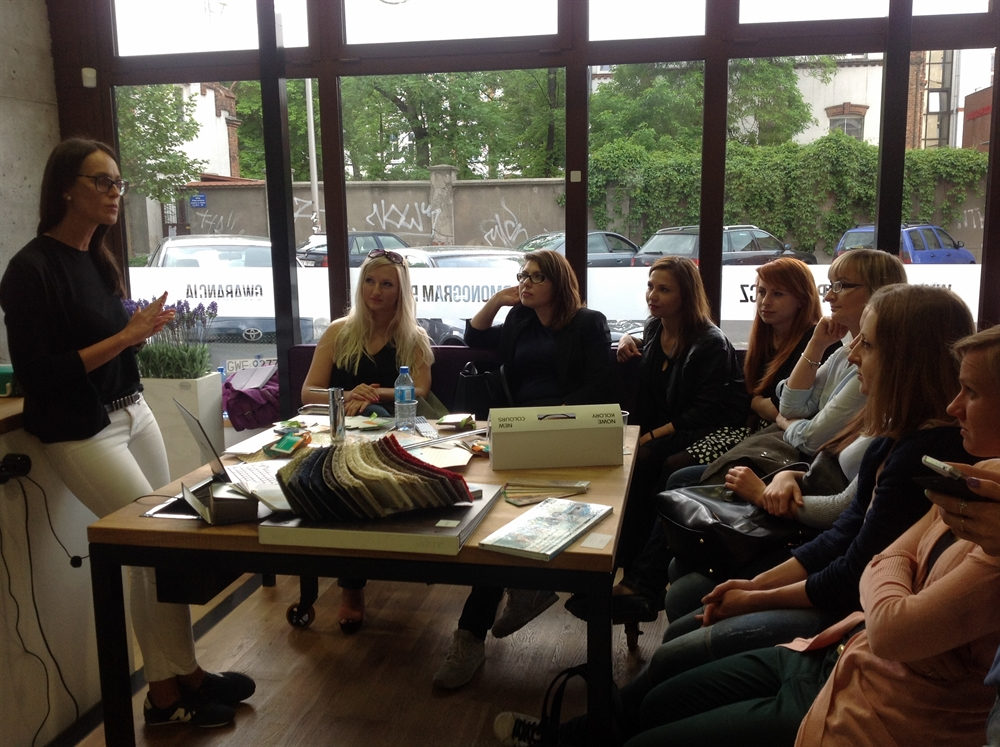 5 bloggirls decoroom warsztaty aranzacji projektowanie wnetrz interior design workshops apartment arrangement home ideas