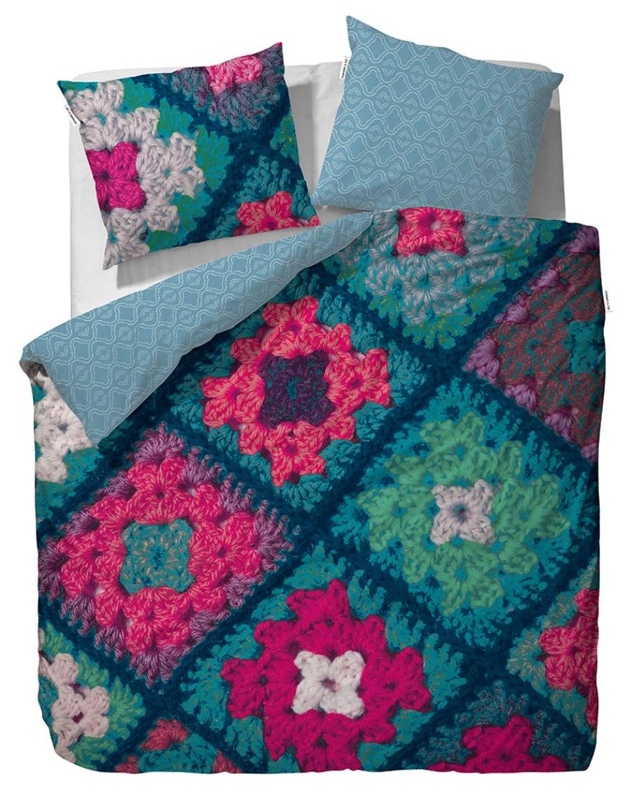 7 Pościel Kate FL Covers & Co bedsheet bedroom interior design kolorowe wnetrza holenderski design PIP Studio westwing forelements blog
