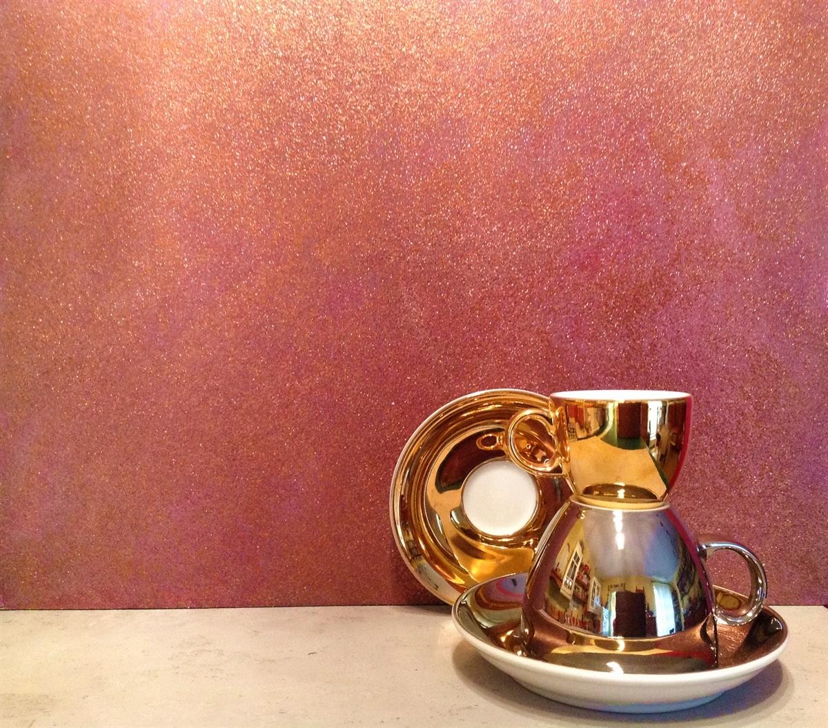 a benjamin moore paints antiche terre fiorentine maraviglia hoblio glitter effects wall decor home ideas interior decor malowanie scian dekorowanie wnetrza