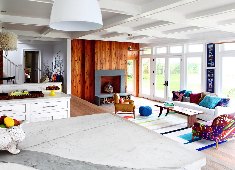 1 COVER Bellport LivingRoom american interior designcolorful apartment home decorating ideas kolorowe wnetrza amerykanscy projektanci forelements blog