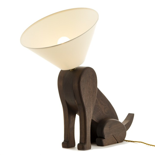 10_smieszne_lampy_ciekawe oswietlenie_funny_lamps_doggy_dog_inspiration light fixtures interior design home decor design
