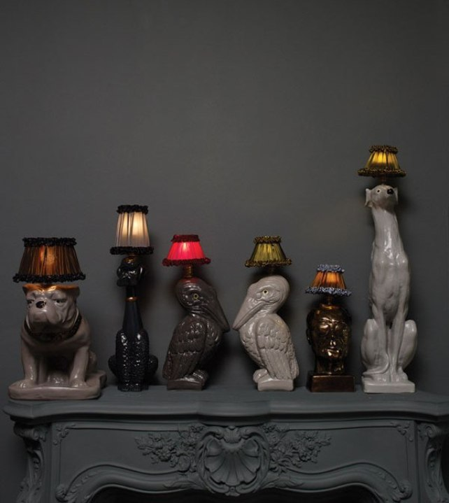 12_smieszne_lampy_ciekawe oswietlenie_funny_lamps_doggy_dog_inspiration light fixtures interior design home decor design