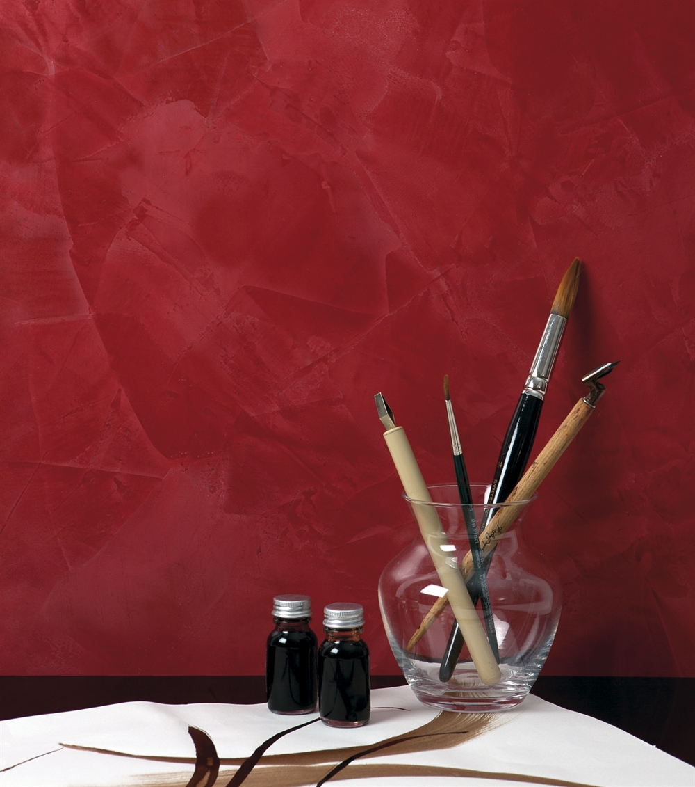 18 Stucco candis  benjamin moore wall efects painting malowanie scian faktura interior design apartment renovating malowanie mieszkania remont