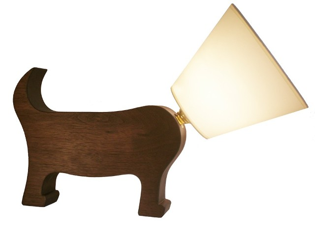 9_smieszne_lampy_ciekawe oswietlenie_funny_lamps_doggy_dog_inspiration light fixtures interior design home decor design