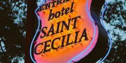 1 Hotel Saint Cecilia Austin Texas interior design vintage apartment ciekawe wnetrza hotelowe styl amerykanski
