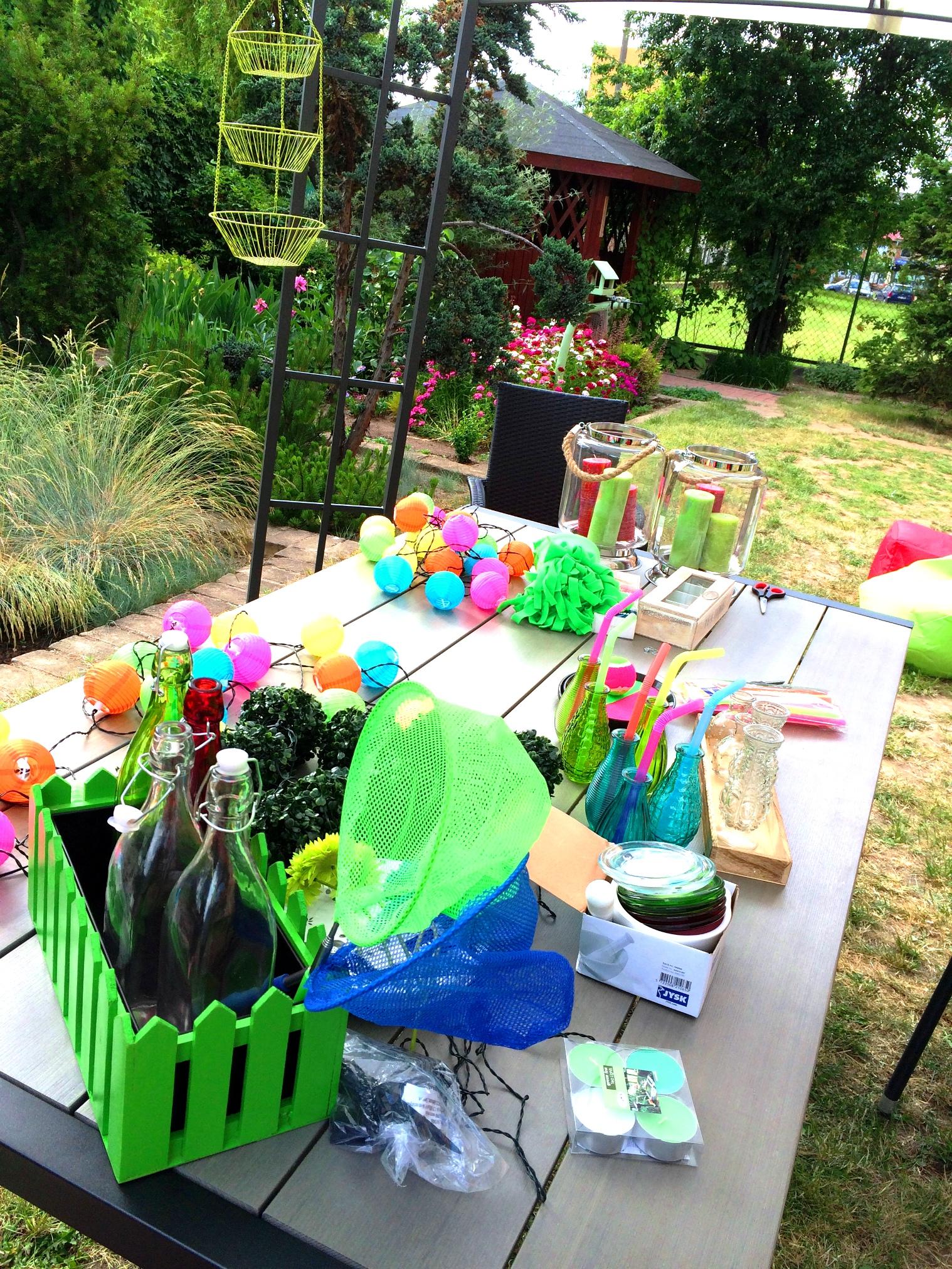 10 jysk metamorfozy projektowanie dekorowanie ogrodu garden party decorating ideas landscape design forelementspl jysk15lat jyskmetamorfozy