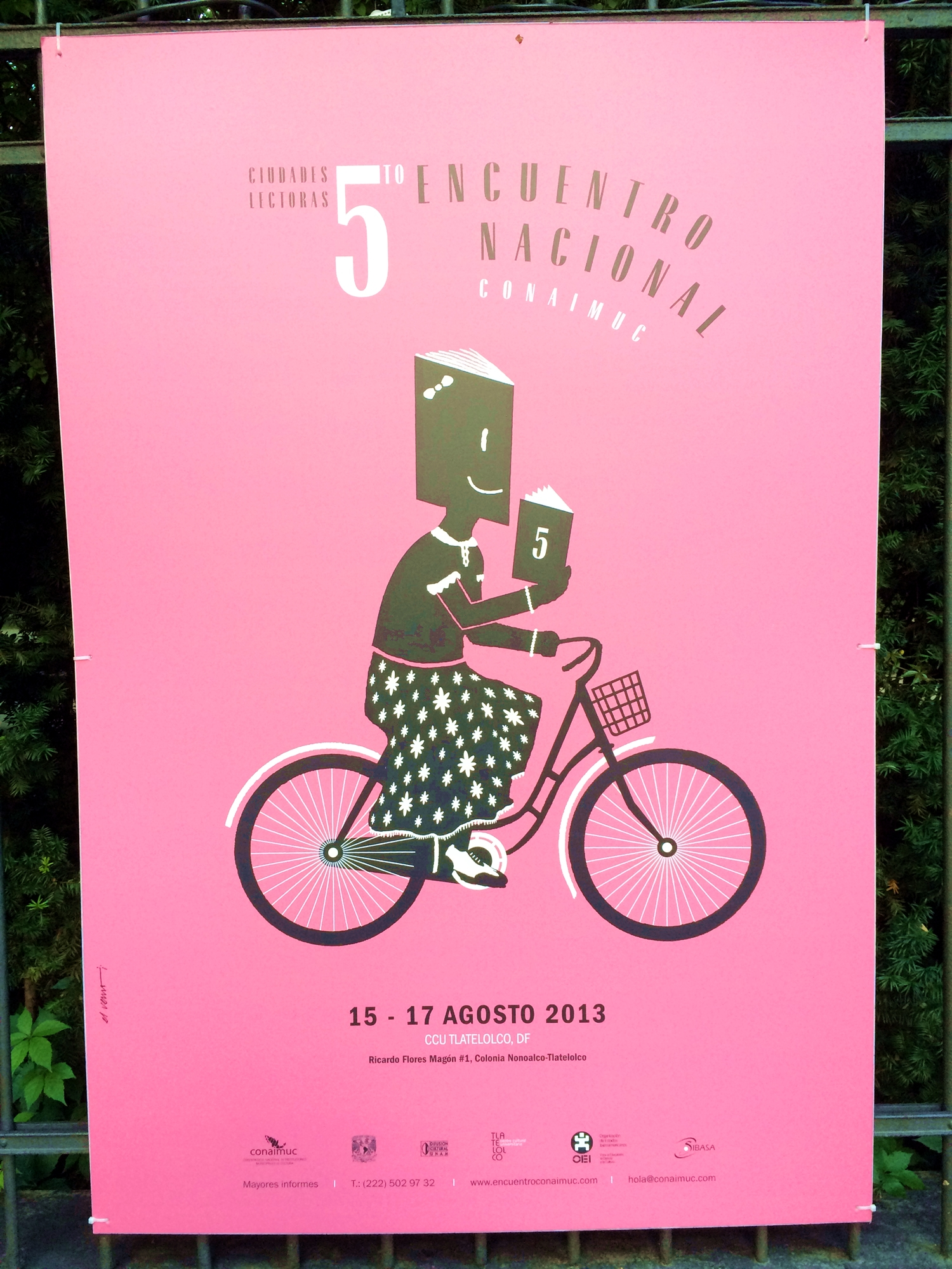 12 Mexican poster street art design plakat meksykanski projektowanie uzytkowe sztuka uliczna FORelementspl