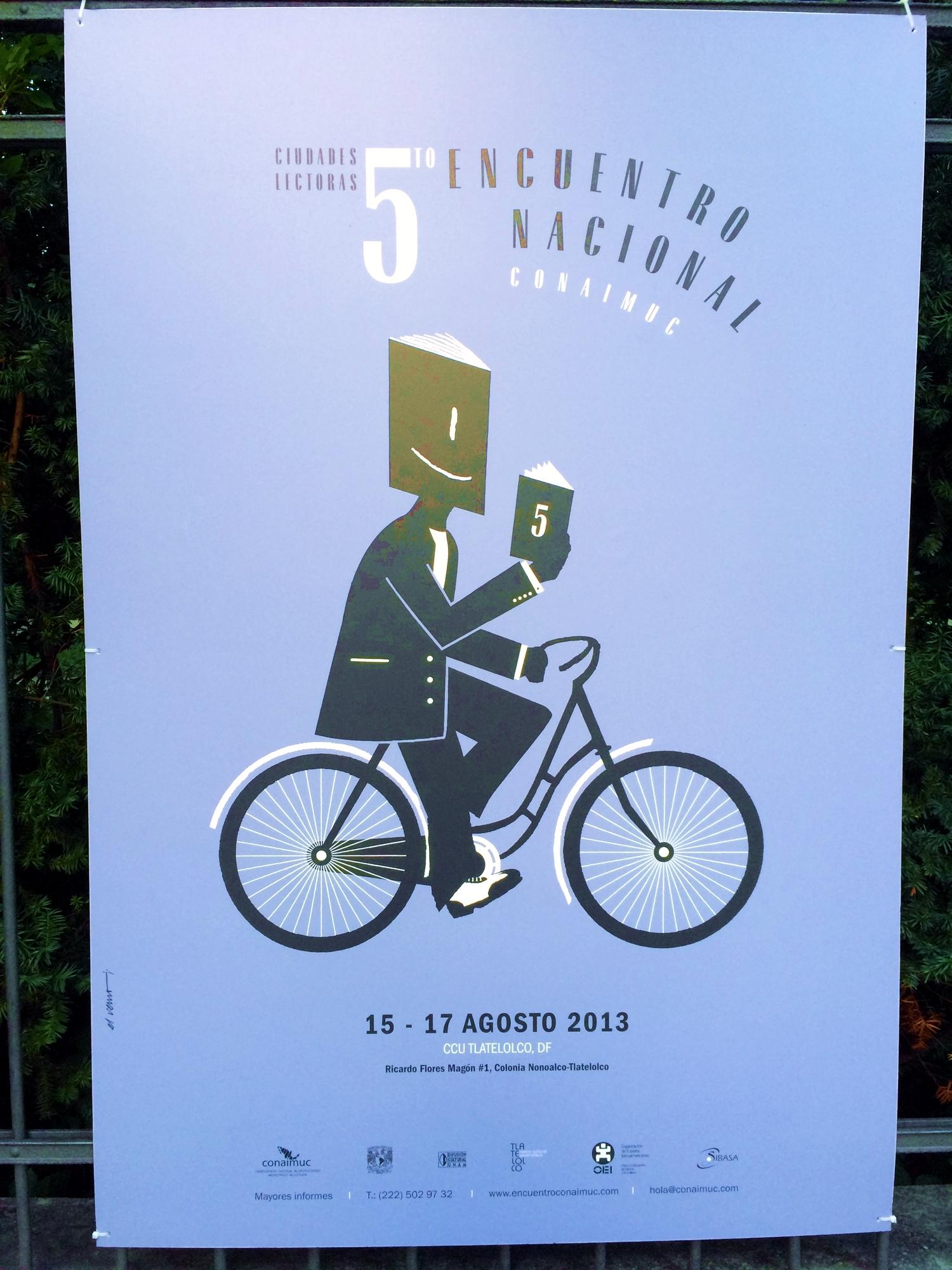 13 Mexican poster street art design plakat meksykanski projektowanie uzytkowe sztuka uliczna FORelementspl