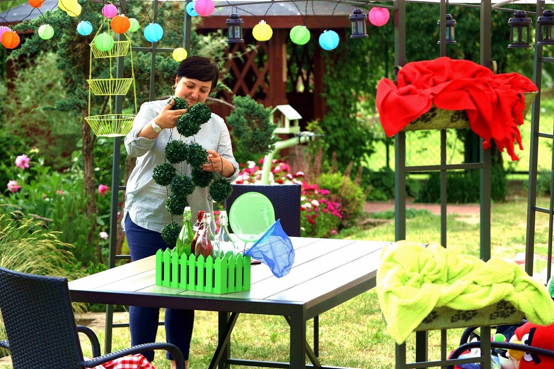 18 jysk metamorfozy projektowanie dekorowanie ogrodu garden party decorating ideas landscape design forelementspl jysk15lat jyskmetamorfozy