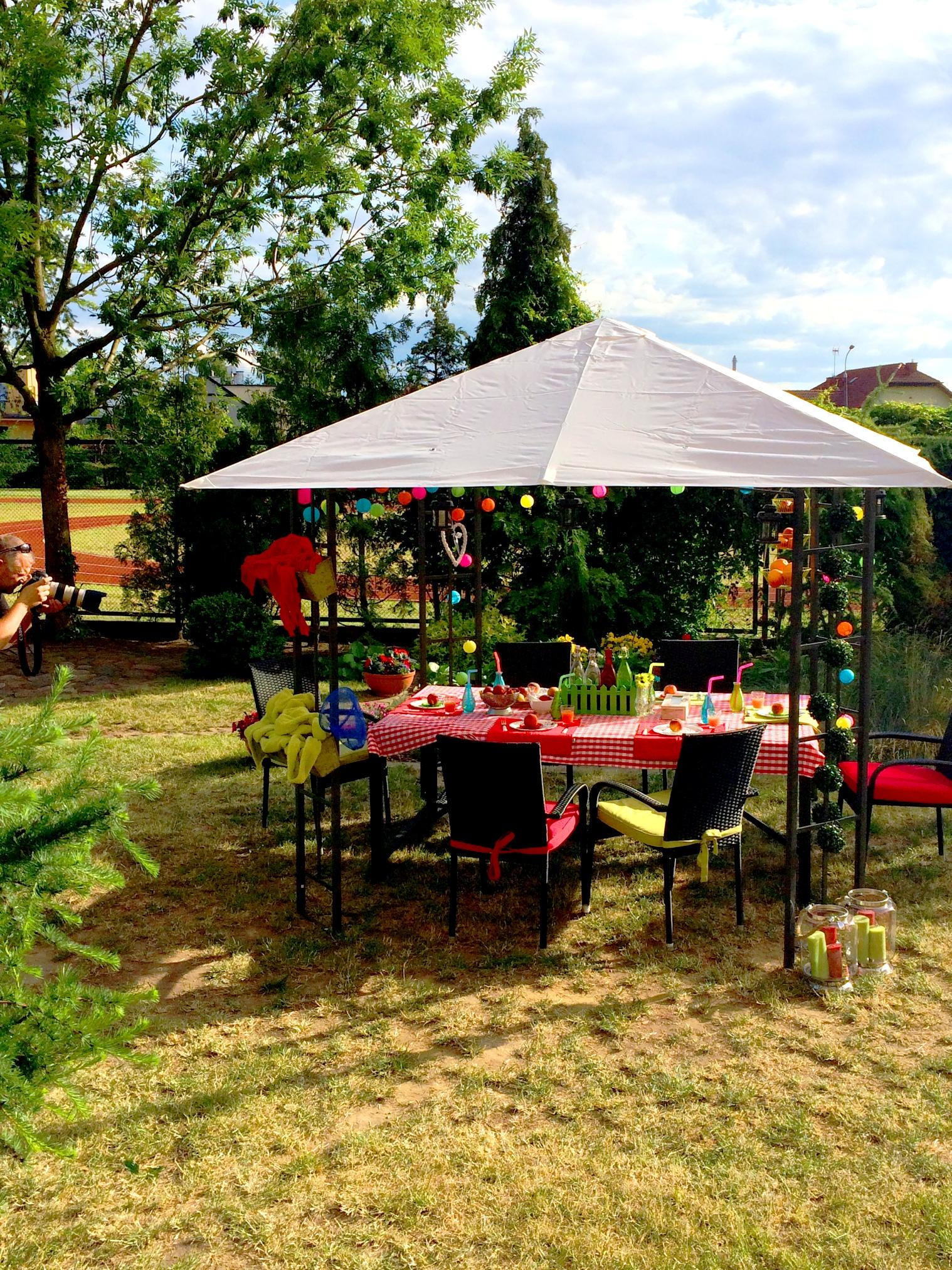 27 jysk metamorfozy projektowanie dekorowanie ogrodu garden party decorating ideas landscape design forelementspl jysk15lat jyskmetamorfozy