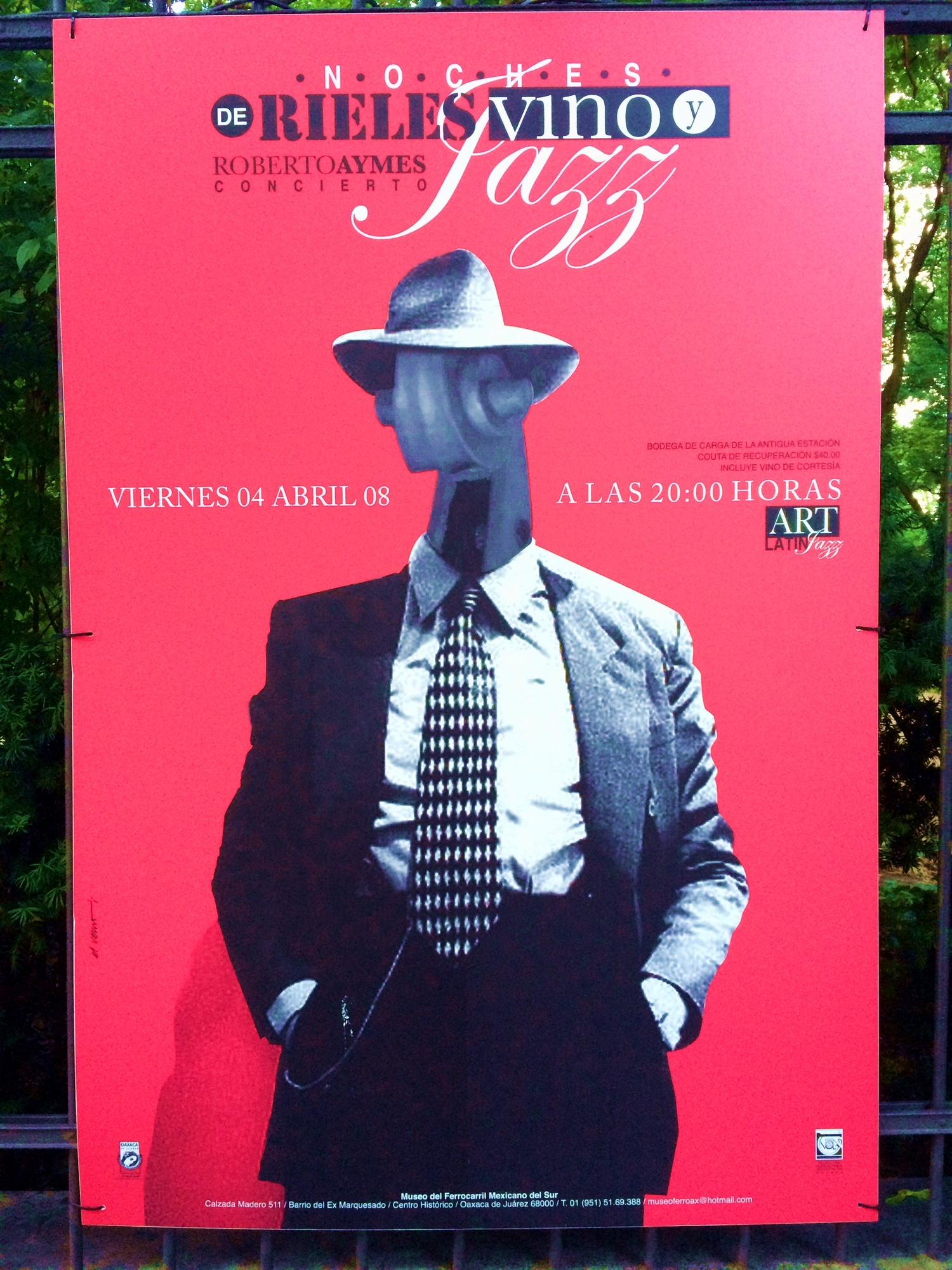 8 Mexican poster street art design plakat meksykanski projektowanie uzytkowe sztuka uliczna FORelementspl
