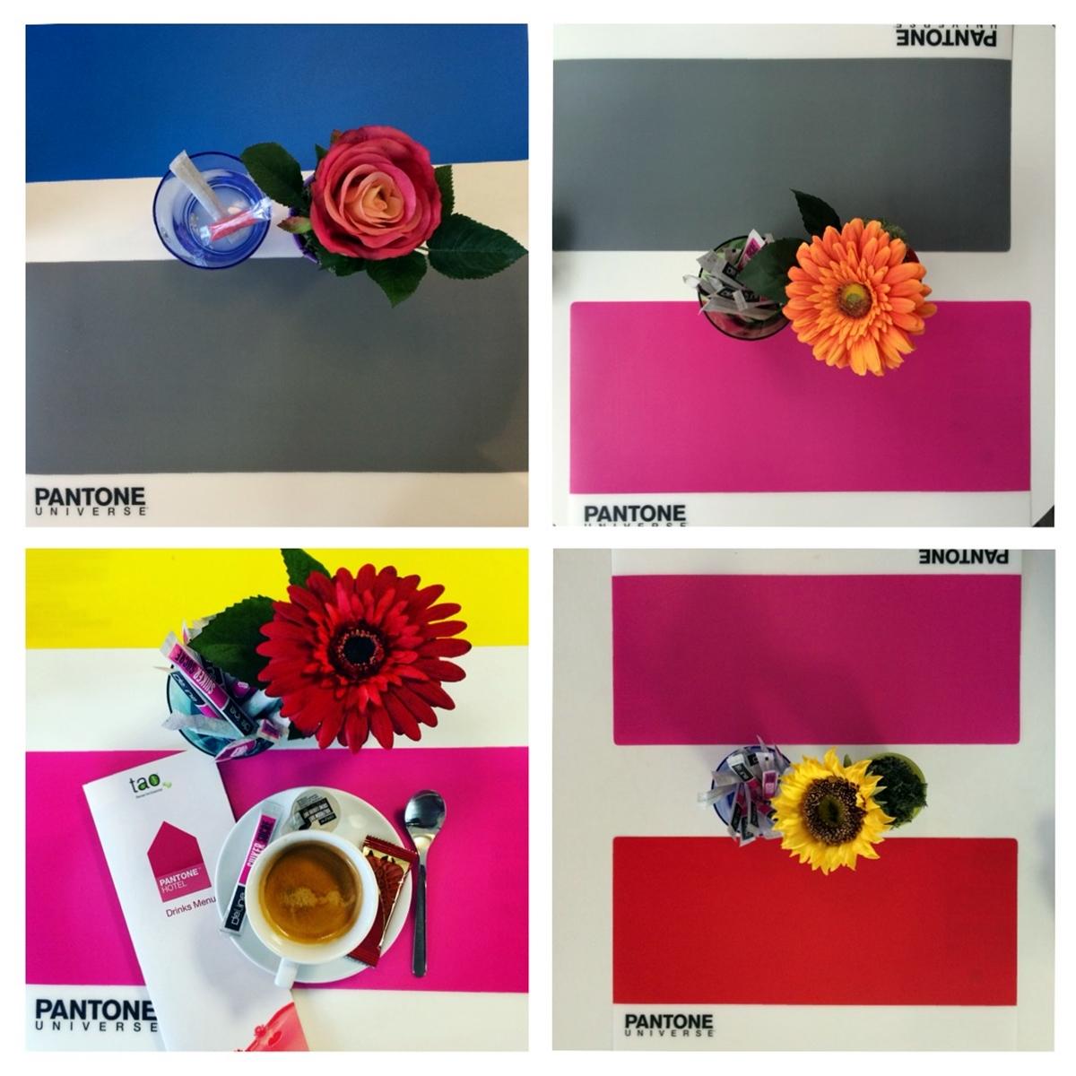 15 pantone hotel brussels design september colorful interior design modern apartment kolory we wnetrzach forelementsblog