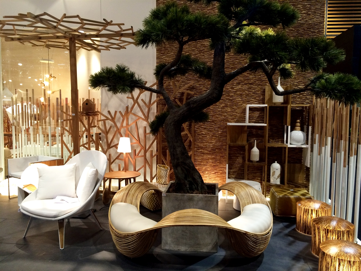 35 Nows Home maison et objet 2015 paris furniture and home decorating fair interior design recycling shabby handmade oriental chinoiserie trends targi meblowe w paryzu modne wnetrza FORelements blog