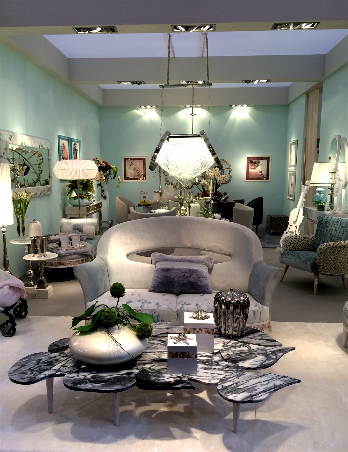 Home design and furniture fair 2015 home furnishings at for Home decor expo 2015
