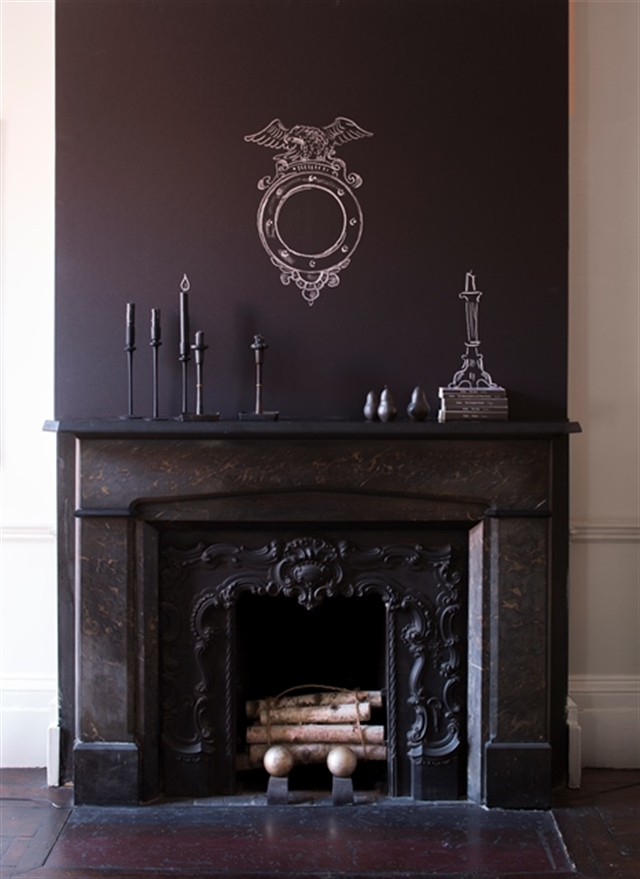 11 benjamin_moore_chalkboard_paint_black_interior_design_home_ideas_school_kids_room_farba_tablicowa_pokoj_dla_dziecka_ucznia_forelements_blog