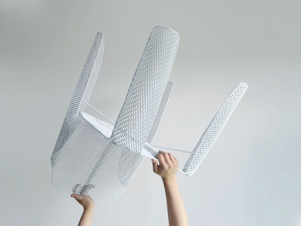 make-me-alicja-palys-transparent-chair-lodz-design-festival-2015- festiwal designu projektowanie polscy projektanci forelements blog