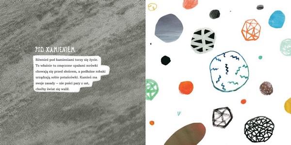 must have Książka dla dzieci Skrytki projekt Agata Królak producent Wydawnictwo Ładne Halo festiwal designu projektowanie polscy projektanci forelements blog 1