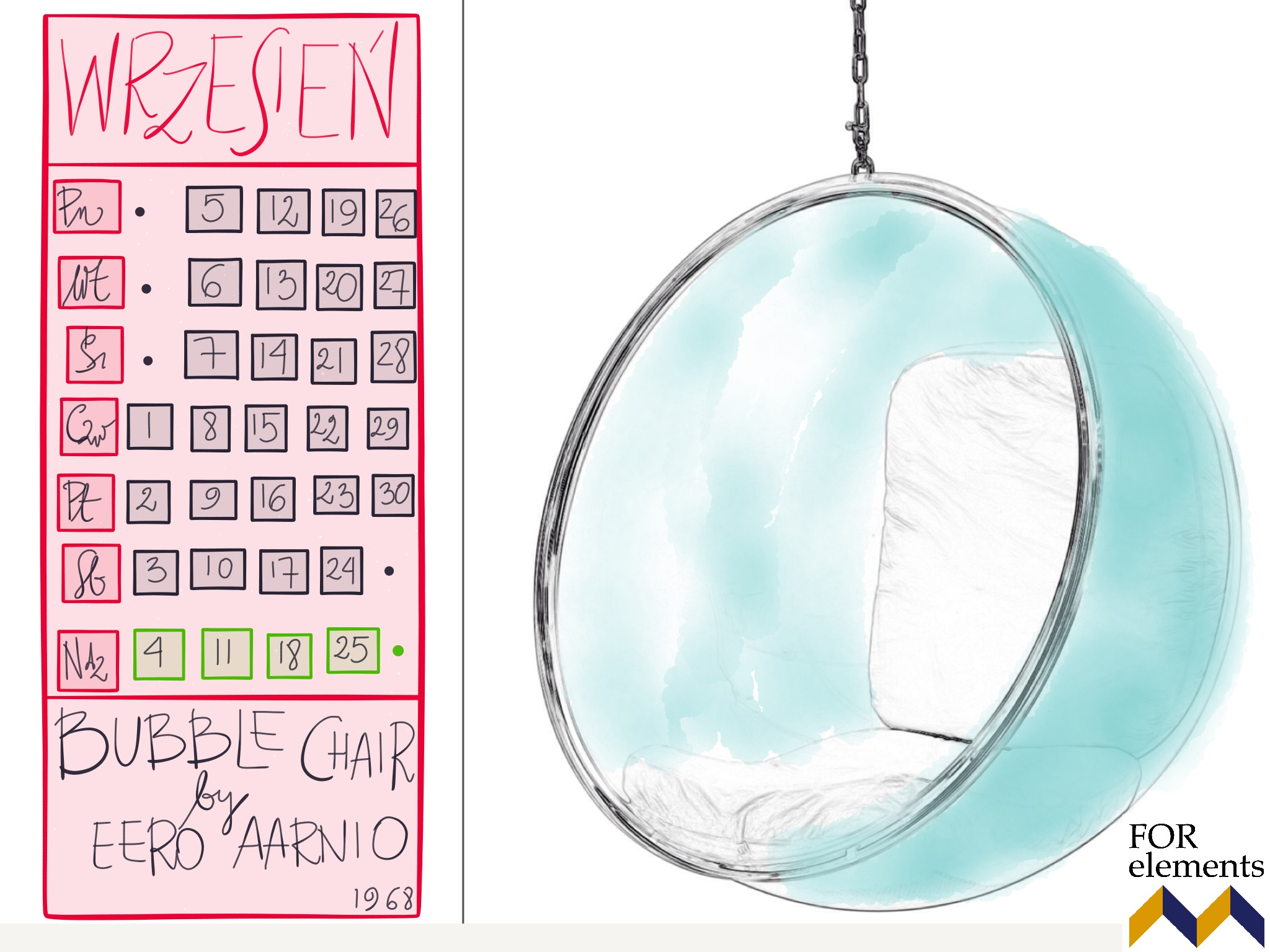 9 bubble_chair_eero_aarnio_adelta_calendar_2016_design_icons_furniture_interior_ideas_home_decorationg_forelements_blog