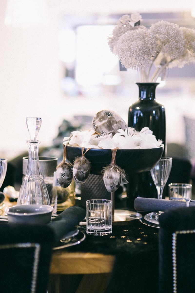 1 home decor table design wielkanocne pomysły na dekoracje piękny stół forelements blog