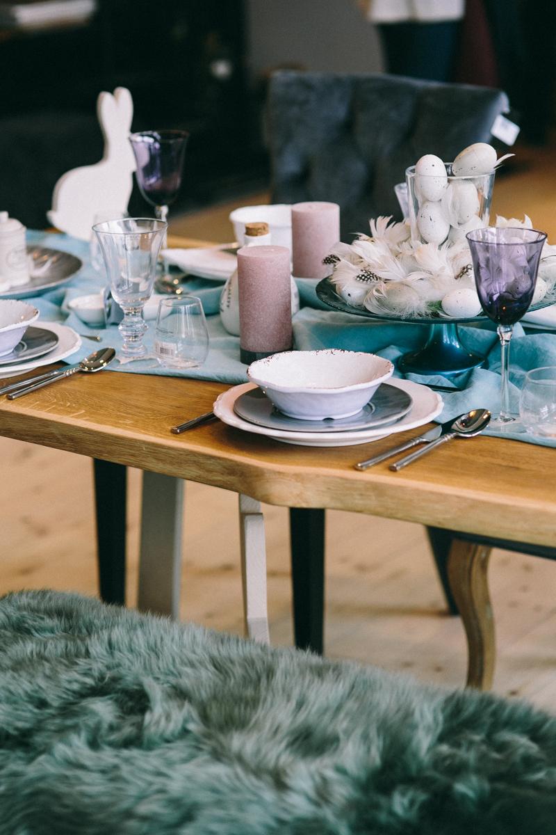 6 home decor table design wielkanocne pomysły na dekoracje piękny stół forelements blog