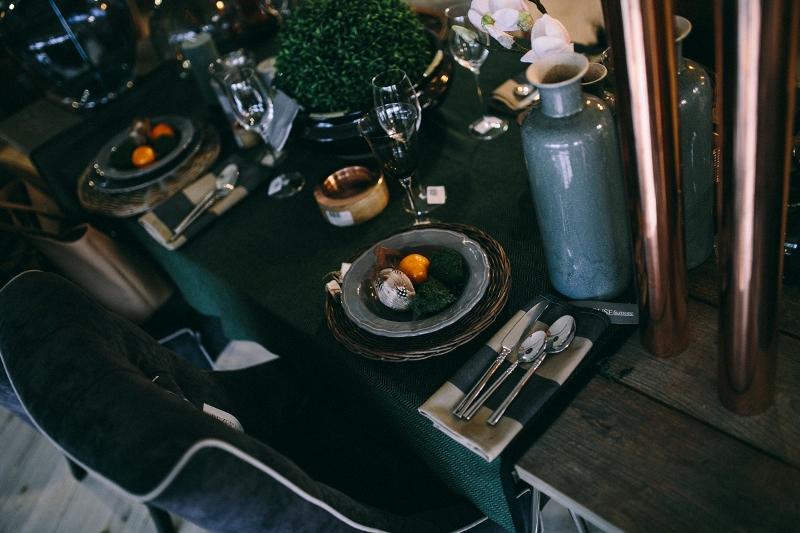 7 home decor table design wielkanocne pomysły na dekoracje piękny stół forelements blog