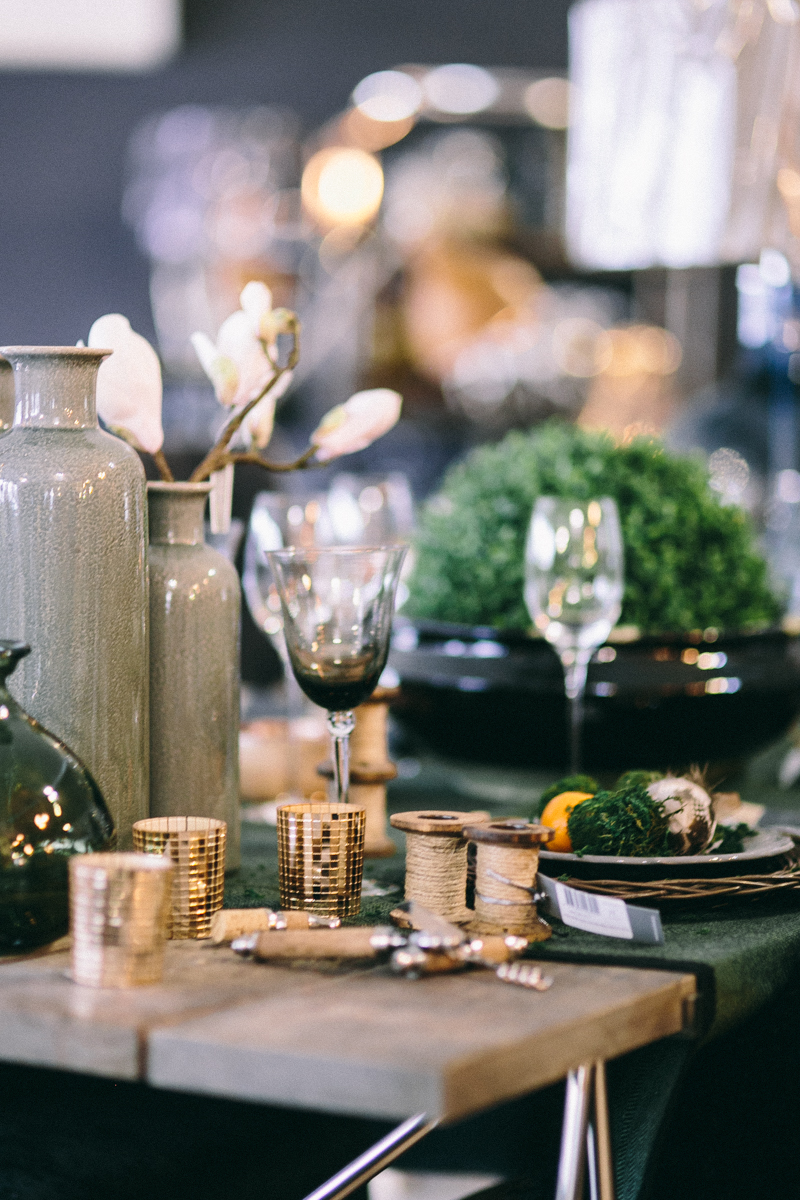 9 home decor table design wielkanocne pomysły na dekoracje piękny stół forelements blog