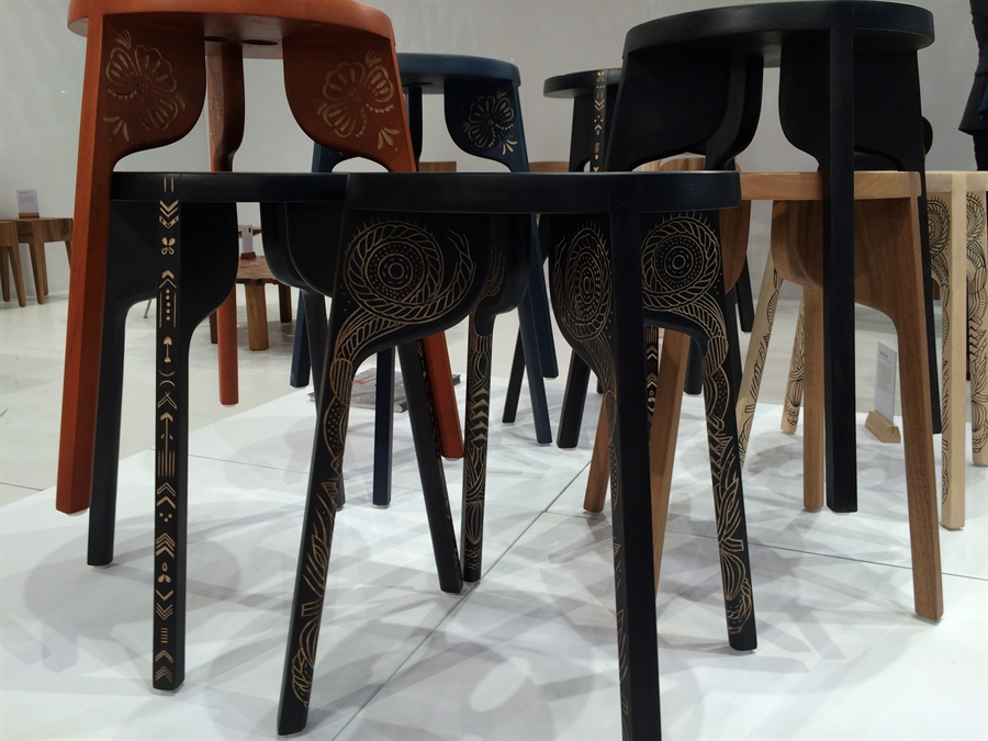 11 isaloni_salone_del_mobile_milan_home_fairs_round_furniture_design_targi_meblarskie_mediolan_forelements_blog