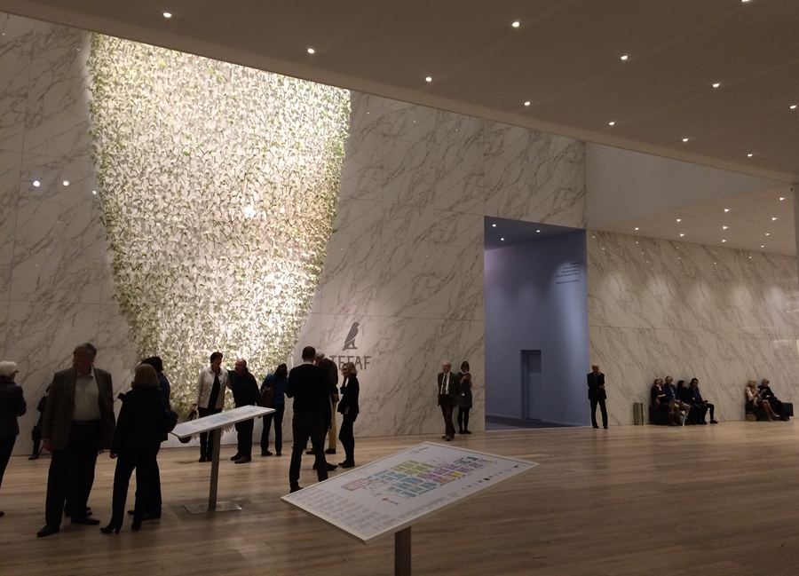 2 TEFAF maastricht art antiques design fair forelements_blog