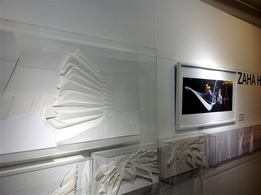 2 Zaha Hadid Modern Architecture Interior Design Icons Great Projects Vitra Design Museum